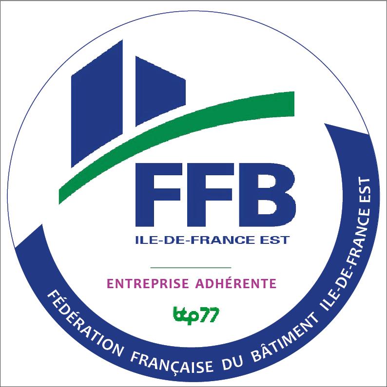 Adhésion à la Fédération Française du Bâtiment (FFB77)